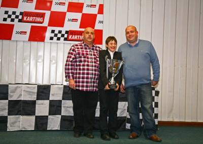 Cadet Champion 2010 - Red Lodge
